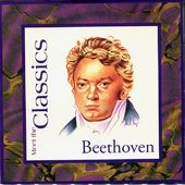 Meet The Classics: Beethoven