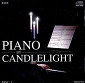 Piano By Candlelight, Vol. 2
