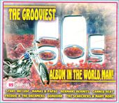 The Grooviest 60s Album In The World, Man! (3-CD)