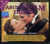 The Fabulous Film Themes: Action - Love - Western