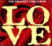 The Greatest Love Album (3-CD)