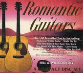 Romantic Guitars (4-CD)