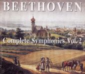 Complete Symphonies, Volume 2 (4-CD)