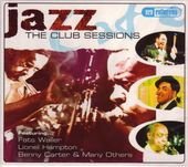 Jazz: The Club Sessions