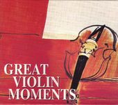 Great Violin Moments
