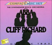 Plays ABBA and Cliff Richard (2-CD)