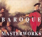 Baroque Masterworks (4-CD)