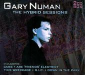 The Hybrid Sessions (2-CD)