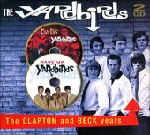 The Clapton And Beck Years (2-CD)