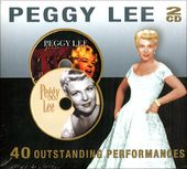 40 Outstanding Performances (2-CD)