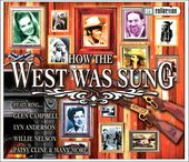 How the West Was Sung (2-CD)