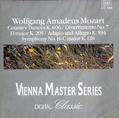 Mozart: Selections