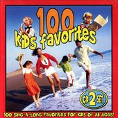 100 Kids Favorites