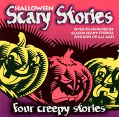 Halloween Scary Stories