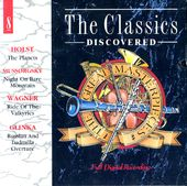 The Classics Discovered, Volume 8