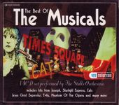 The Best Of The Musicals (4-CD)