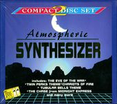 Atmospheric Synthesizer (2-CD)