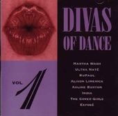 Divas of Dance, Volume 1