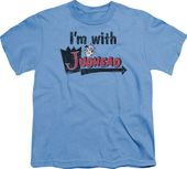 Archie - I'm With Jughead T-Shirt (X-Large)