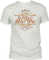 AC/DC - High Voltage T-Shirt (Large)