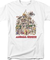 Animal House - T-Shirt (X-Large)