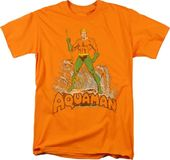 DC Comics - Aquaman - T-Shirt (XXL)