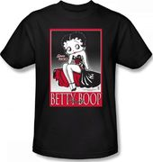 Betty Boop - Since 1930 T-Shirt (XXL)