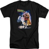 Back to the Future II - T-Shirt (X-Large)