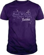 Bewitched - Good Witch T-Shirt (Medium)