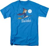 Bewitched - Transport T-Shirt (Medium)