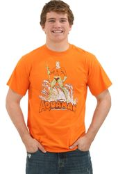 DC Comics - Aquaman - T-Shirt (Medium)