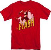 DC Comics - Flash - T-Shirt (XXL)