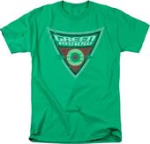 DC Comics - Green Arrow - Shield T-Shirt (Large)
