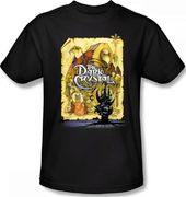 Dark Crystal- T-Shirt (Medium)