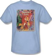 Dragon's Lair - T-Shirt (Medium)