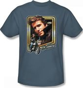 Happy Days - Fonzie T-Shirt (XXL)