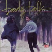 Body Talk - Great Love Songs 1965-1995