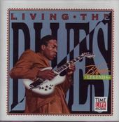 Living The Blues - Blues Legends
