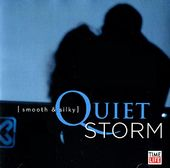 Quiet Storm: Smooth & Silky (2-CD)