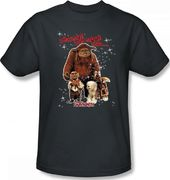 Labyrinth - If You Should Need Us T-Shirt (Large)