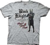 Monty Python - Black Knight T-Shirt (X-Large)