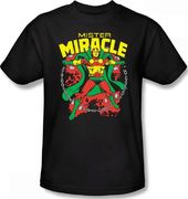 DC Comics - Mr. Miracle - T-Shirt (Large)