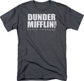 The Office - Dunder Mifflin T-Shirt (X-Large)