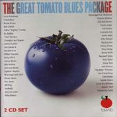 Great Tomato Blues Package (2-CD)