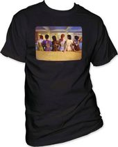 Pink Floyd - Back Catalogue T-Shirt (Medium)
