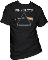 Pink Floyd - Dark Side of the Moon T-Shirt (XXL)