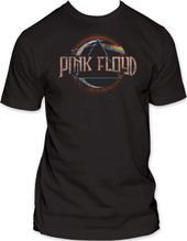 Pink Floyd - Dark Side of the Moon Seal T-Shirt