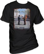 Pink Floyd - Wish You Were Here T-Shirt (Medium)