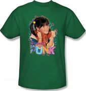 Punky Brewster - T-Shirt (Large)