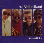 Acousticity [Import]